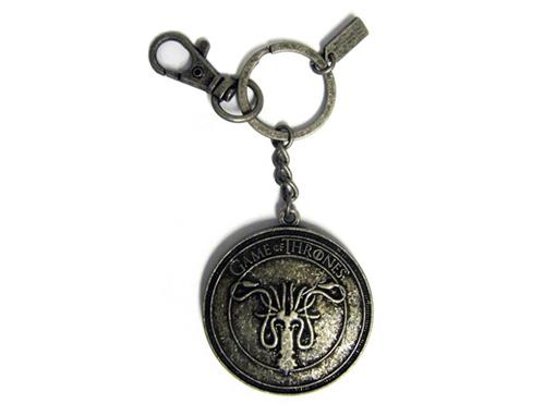 Chaveiro Game Of Thrones - Greyjoy - SD Toys