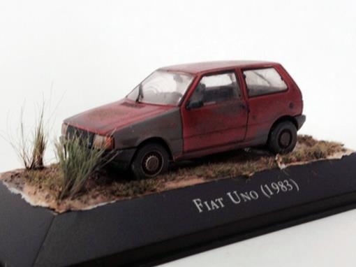 Fiat: Uno (1983) -