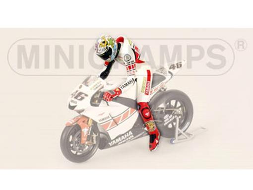 Figura Valentino Rossi - MotoGP 2005 - 1:12