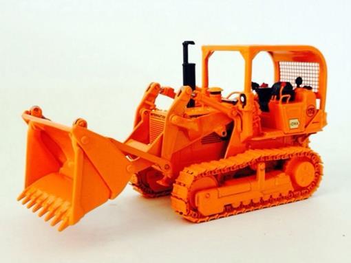 International: Harvester 175 Crawler Loader - 1:50