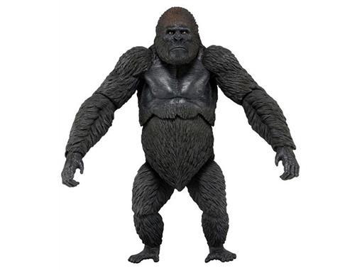 Boneco Gorilla Luca (Series 2) - Planeta dos Macacos (Daw Of The Planet Of The Apes) - Neca