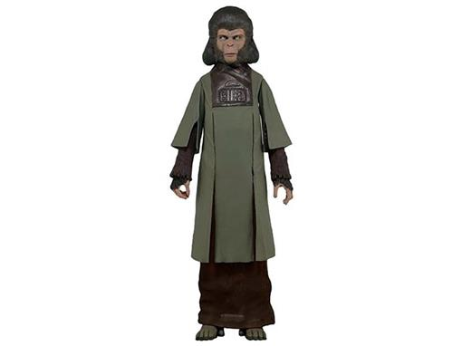 Boneco Dr. Zira (Series 2) - Planeta dos Macacos 1968 (Planet Of The Apes) - Neca