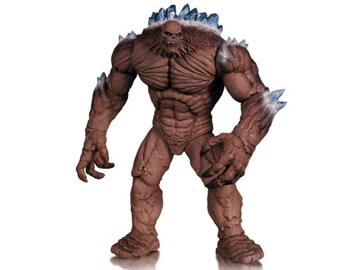 Boneco Clayface - Arkham City - DC Collectibles