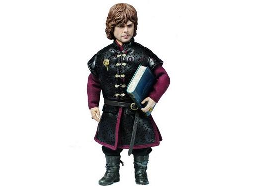 Boneco Tyrion Lannister - Game of Thrones - 1:6