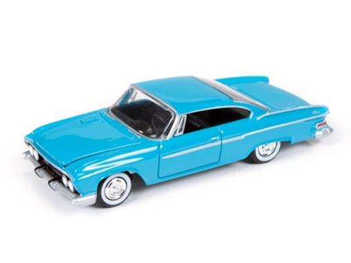 Dodge: Dart Phoenix (1961) - Turquesa - Vintage Muscle - 1:64