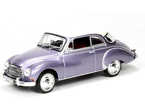 Auto Union: 1000 S (1958) - Roxo - 1:43