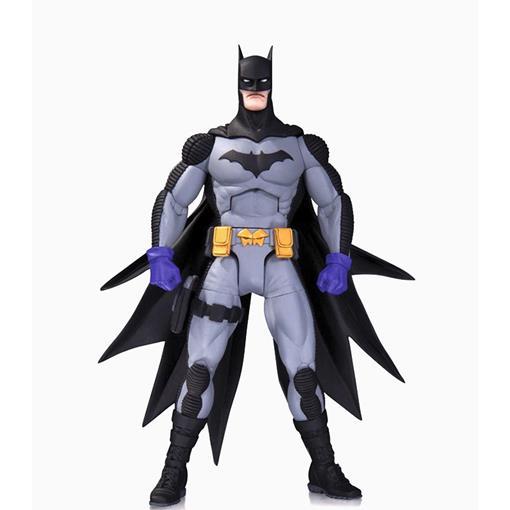 Boneco Batman - Zero Year - (Greg Capullo) - DC Collectibles