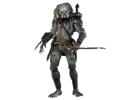 Boneco Elder Predator V2 -