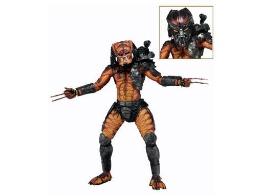 Boneco Viper Predator - The Ultimate Alien Hunter - Predador