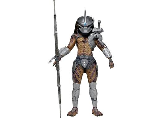 Boneco Enforcer Predator - Predador