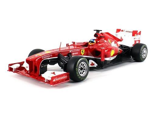 Ferrari F1: F138 - Controle Remoto - 1:12