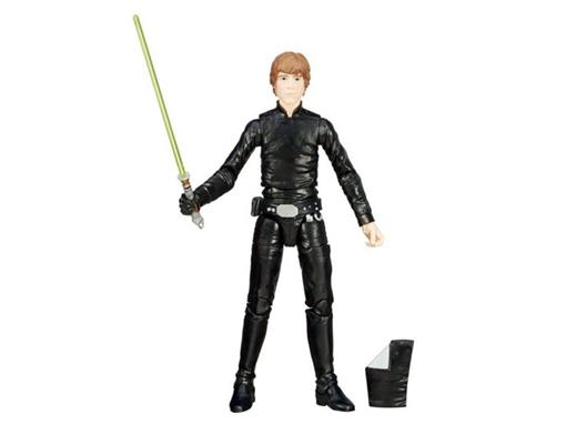 Boneco Luke Skywalker - #03 - Star Wars - The Black Series - Hasbro