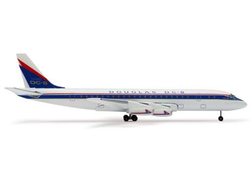 Douglas: DC-8-11 -