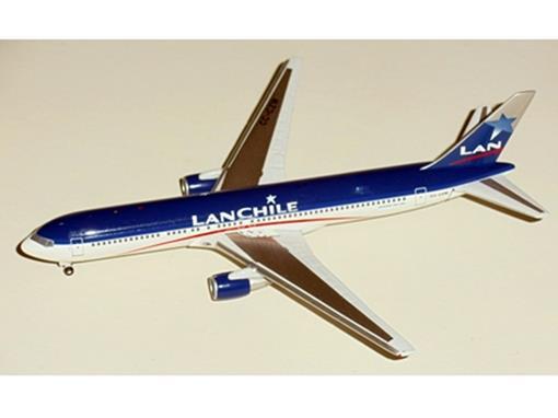Lan Chile: Boeing 767-300 - 1:400