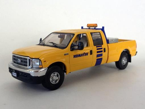 Ford: F250 Pickup
