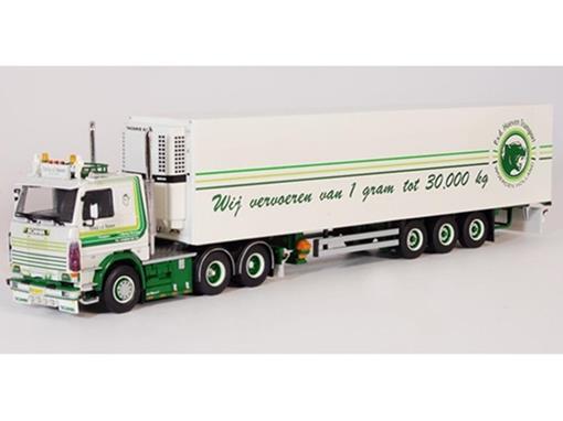 Scania: 142 6x4 -