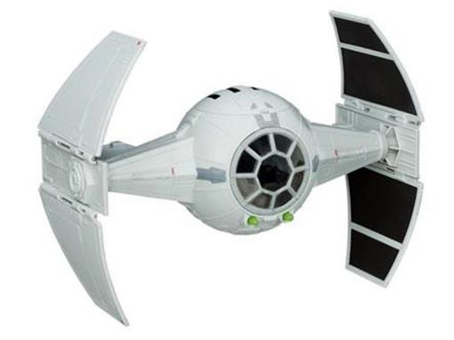 The Inquisitor's - Tie Advanced Prototype - Star Wars Rebels