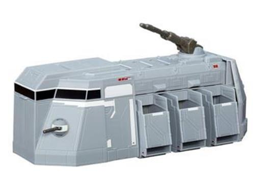 Imperial Troop Transport - Star Wars Rebels