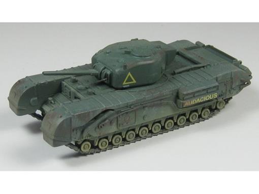 British Army: Churchill NA75 - World War II (Italy, 1944) - 1:50