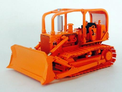 International: TD-15 Crawler Dozer - 1:50