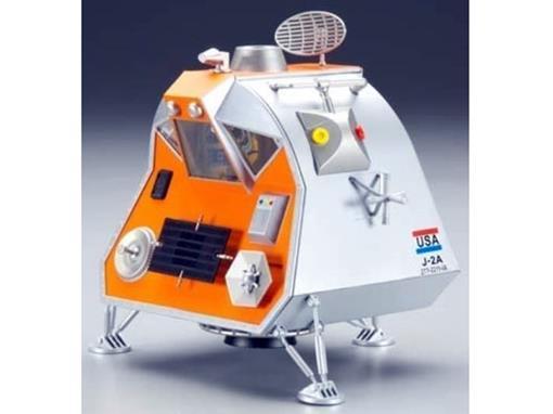 Spad Pod: USA J-2A - Lost in Space (Perdido no Espaço) - 1:24