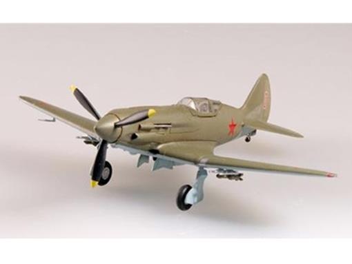 Mikoyan-Gurevich: MiG-3 - Soviet Air Force (Finland, 1941) - 1:72