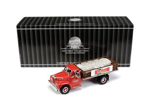 Mack: B Truck