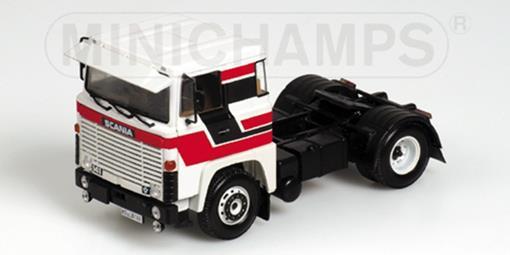 Scania: LB 141 S Cavalo (1975) - 1:43