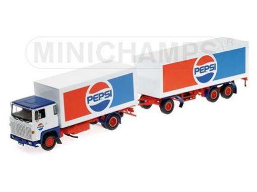 Scania: LB 110 - Kofferzug -