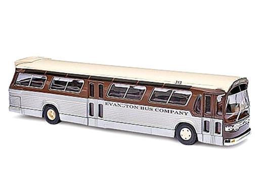 Ônibus Americano -