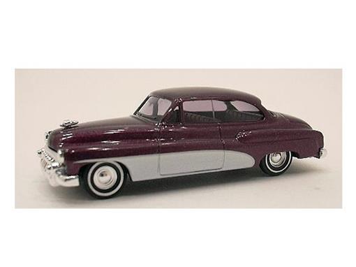 Buick: 1950