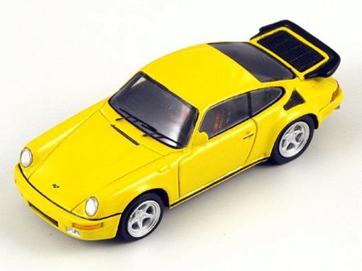 Porsche: RUF CTR Yellowbird (1987) - HO