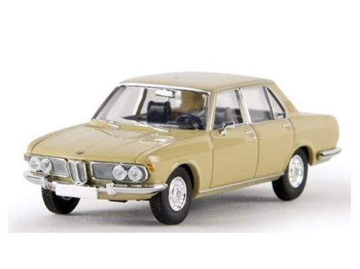 BMW: 2500 - Bege - HO