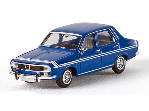 Renault: R12 Gordini-Dekor - Azul - HO