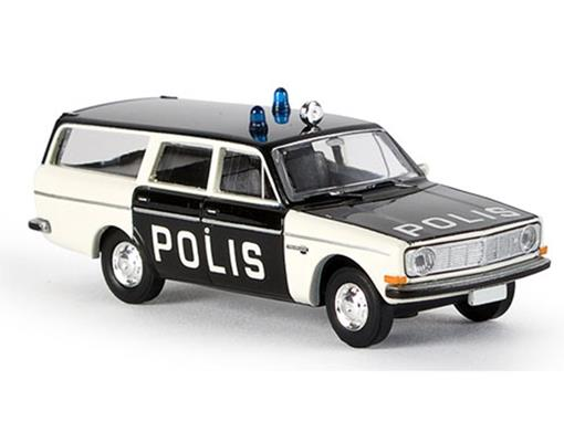 Volvo: 145 Kombi