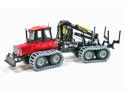 Valmet: Trator 890.3 Forwarder - 1:50