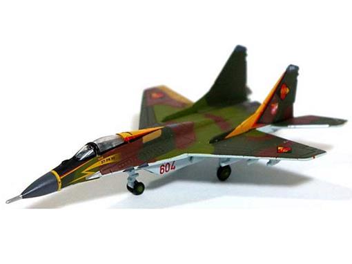 NVA / LSG: JG 3 Mikoyan Gurevich MiG-29