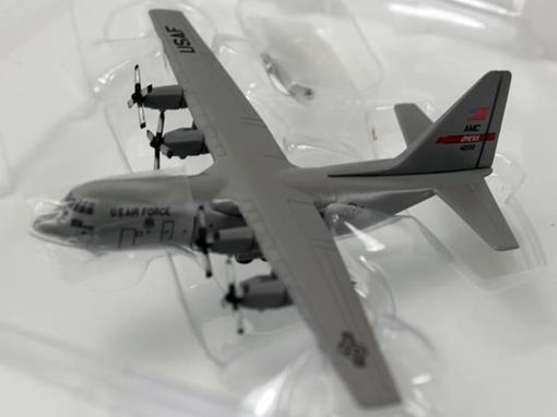 Lockheed: C-130H Hercules