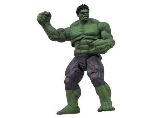 Boneco Hulk - Avengers Age of Ultron - Marvel Select