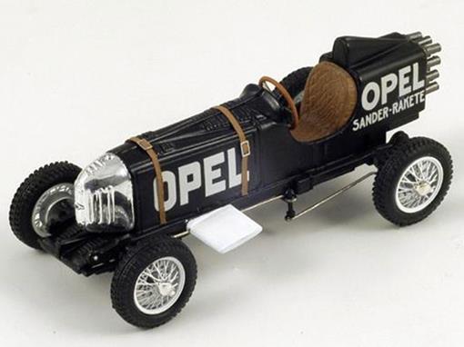 Opel: RAK 1 (1928) - 1:43