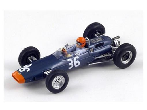 Lotus: 25 BRM #36 - Mike Hailwood - French GP 1964 - 1:43