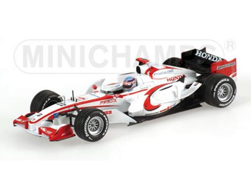 Super Aguri F1 Team: SA05 - T. Sato (2006) - 1:43