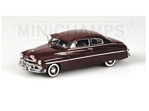 Ford: Mercury Montery Hardtop Coupé (1950) - 1:43