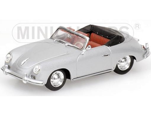 Porsche: 356 Cabriolet