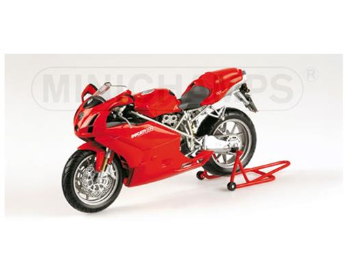 Ducati: 999 - Street Version - 1:12