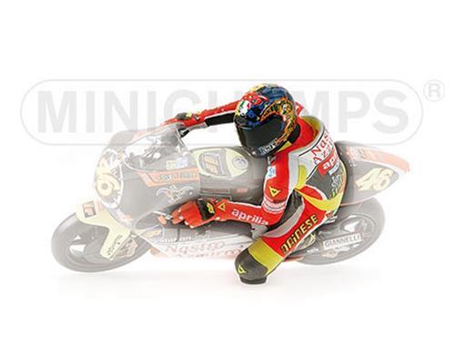 Figura Valentino Rossi - MotoGP 250 (1999) - 1:12