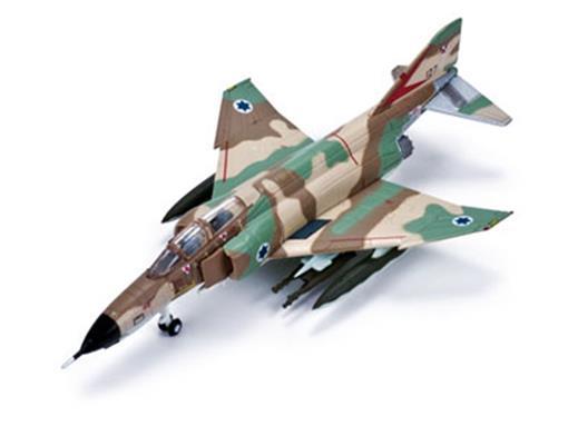 Israeli Air Force: McDonnell Douglas F-4E Phantom II - 1:200