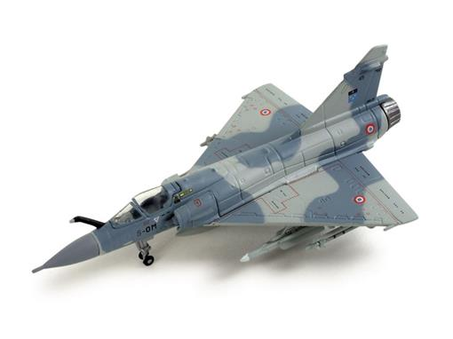 French Air Force: EC 2/2 Mirage 2000C