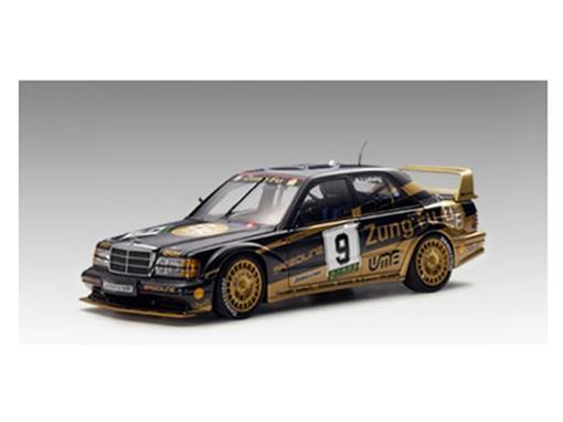 Mercedes-Benz: 190e 2.5 - 16 Evo 2 - Klaus Ludwig #9 - GP Macau (1991) - 1:18