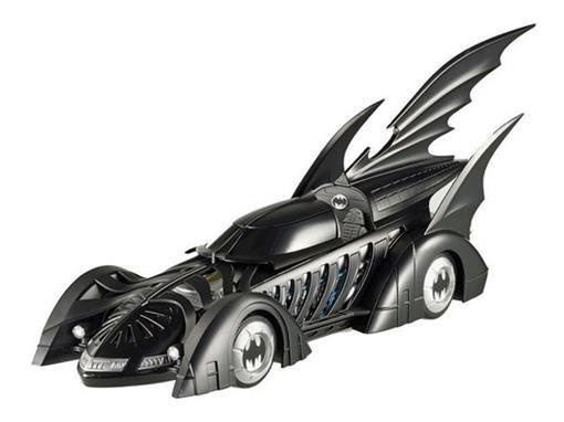 Batmóvel: Batman Forever (1995) - 1:18